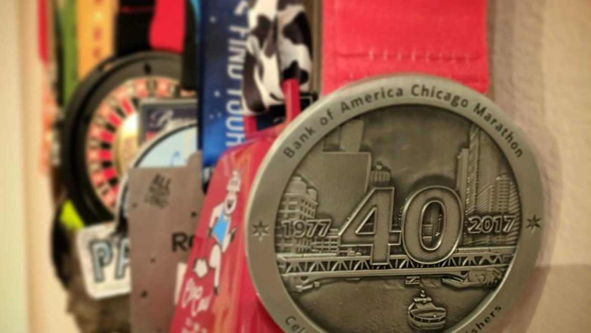 2017 Chicago Marathon – My Experience and Review