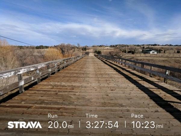 Parker Colorado Running