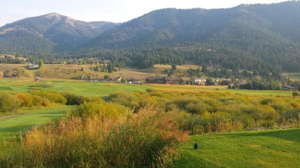 travel big sky golf course