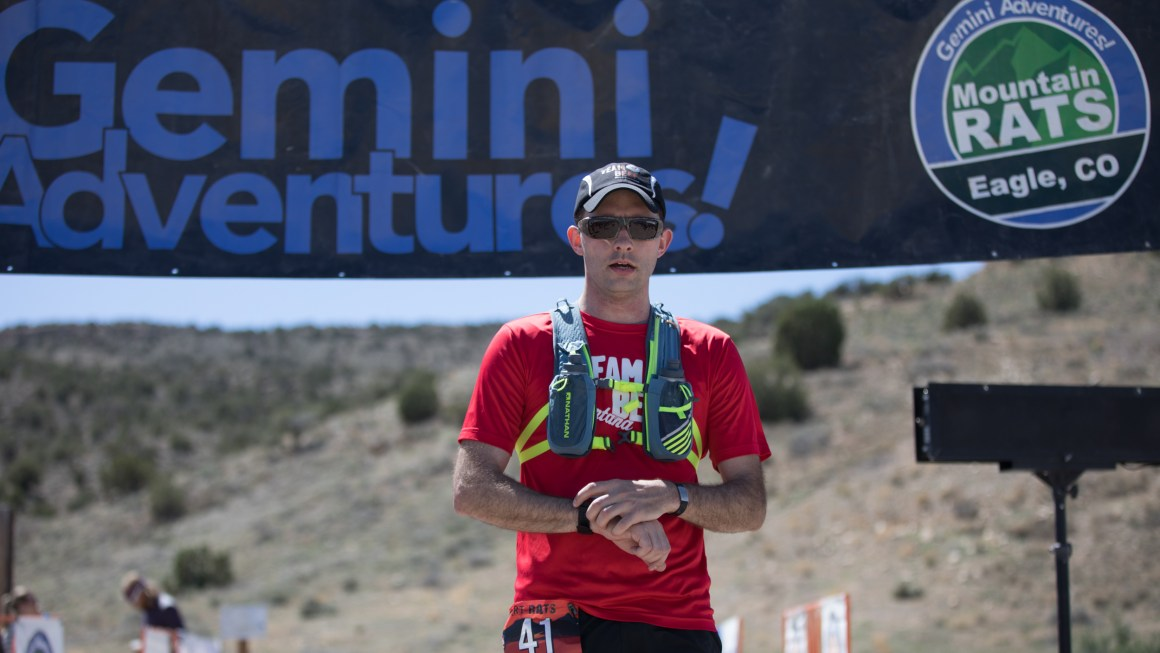 Desert Rats Trail Running Festival 50k – Fruita, Colorado