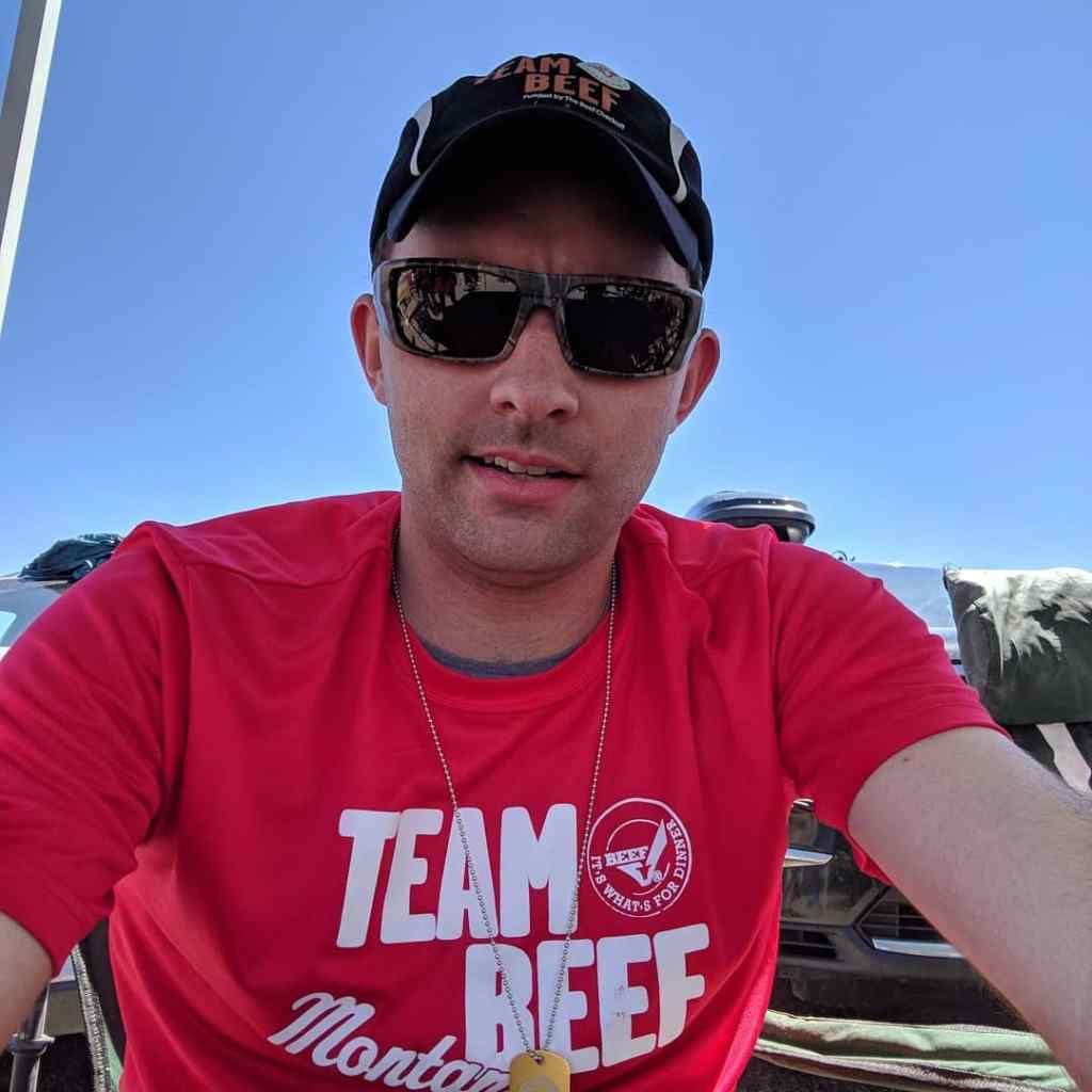 Desert Rats Trail Running Festival 50k finish