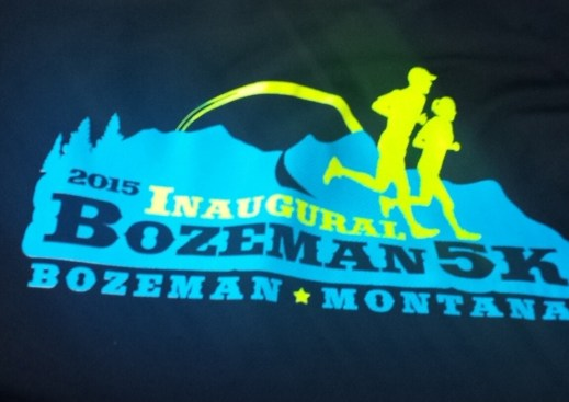 running bozeman 5k