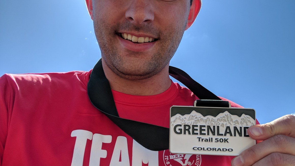 Greenland Trail 50k – Colorado Runner