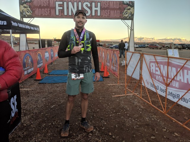 arches ultra moab finish 2019