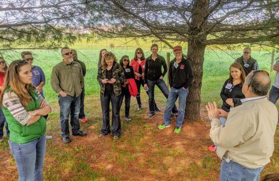 conversations farm food disagreement