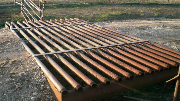 How Cattle Guards Work