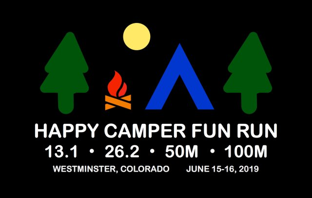 Happy Camper Fun Run