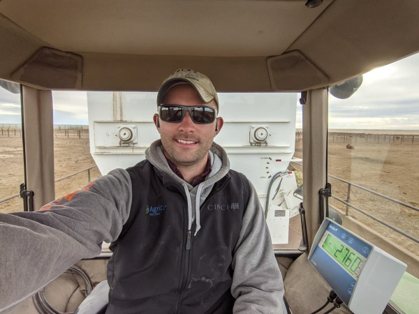 Returning to the Ranch in a Career Change