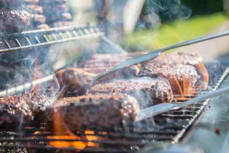 grilling tips for beef