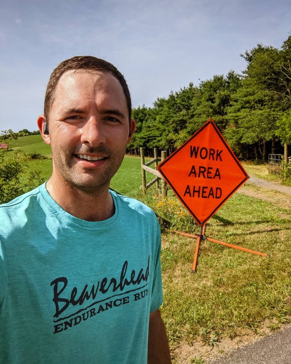 Gearing Up For My First 100-mile Run at Badger Trail 100