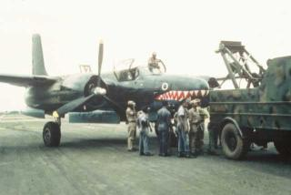 The Nigerian Civil War In Pictures Ii The Air War