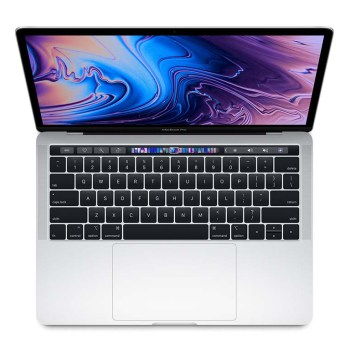 "Apple MacBook Pro 13"" <br>2.4GHz/8GB/256GB SSD/Iris Plus 655 (silver)"