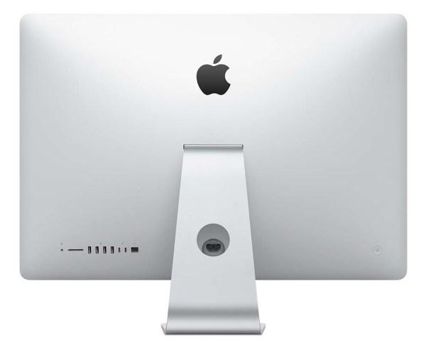 Apple iMac Retina 4K 21.5'
