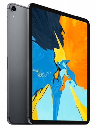 Apple iPad Pro space grey