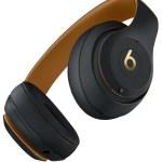 Beats Studio3 Wireless headphones (black)