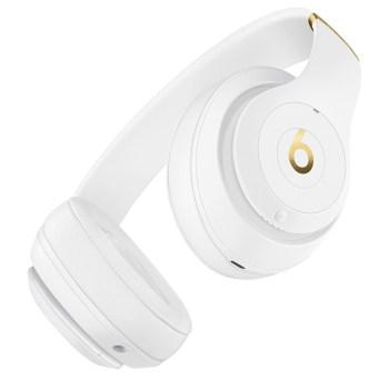 Beats Studio3 Wireless headphones (white)
