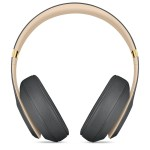 Beats Studio3 Wireless headphones (shadow grey)