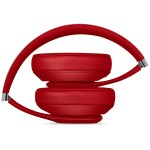 Beats Studio3 Wireless headphones (red)