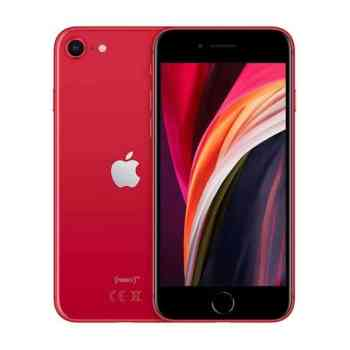 Apple iPhone SE 128GB (PRODUCT)RED – new model