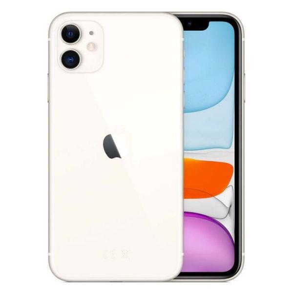 Apple iPhone 11 white