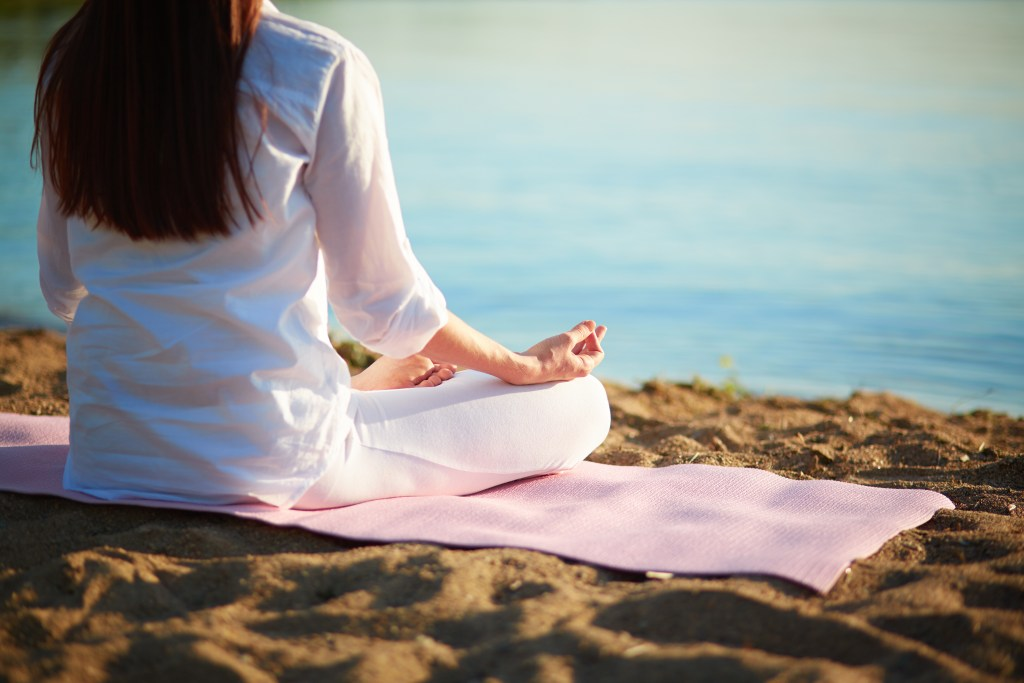 5 Minute Meditation for Restoring Your Personal Power and Hope