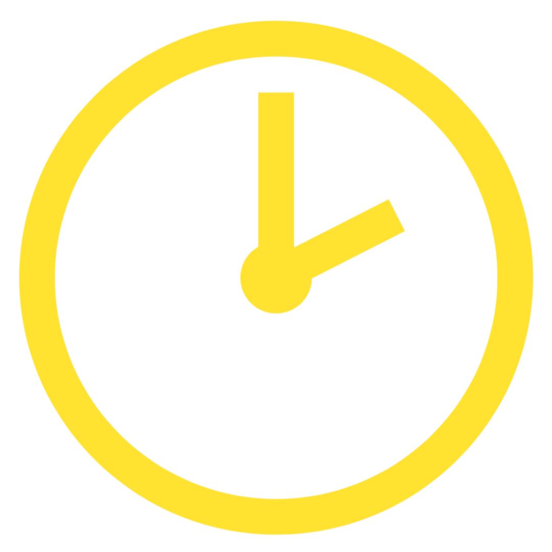 Icon-Uhrzeit