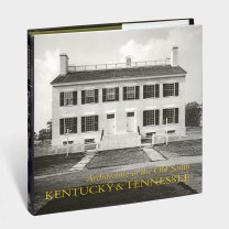 Kentucky & Tennessee Cover