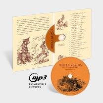Uncle Remus CD