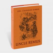 Uncle Remus Book Cover