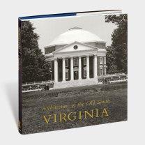 Virginia book cover