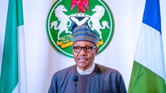 Buhari declares nationwide curfew from Monday