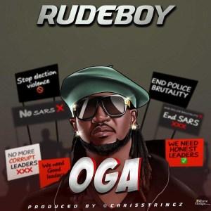Oga - Rude Boy [MP3]