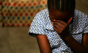 41-Year-Old Cleric allegedly rapes 8 pupils
