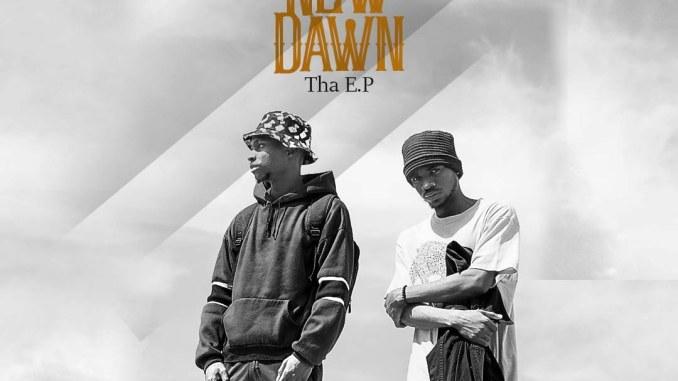 New Dawn - Marzprince, PR13ST [E.P]