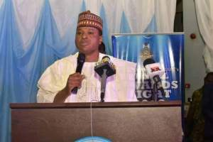 Pressure Mounts on Air Marshall Sadiq Abubakar to contest for Governor in 2023