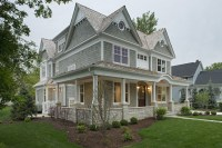 Nantucket Style House Plans | Bee Home Plan | Home ...