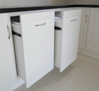 Pull Out Laundry Hamper For Cabinet   Bee Home Plan   Home ...