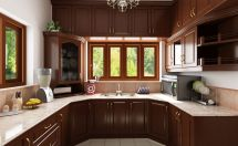 Simple Kitchen Design In India Elegance Cooking Spot