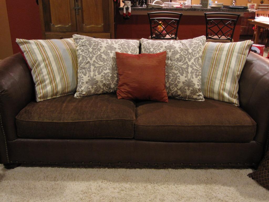 Best Sofa Pillows Design 2017
