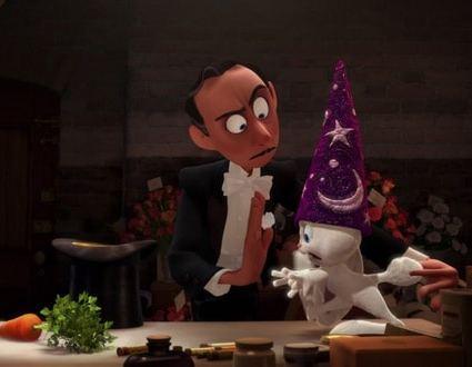 Presto, le nouveau court métrage signé Pixar