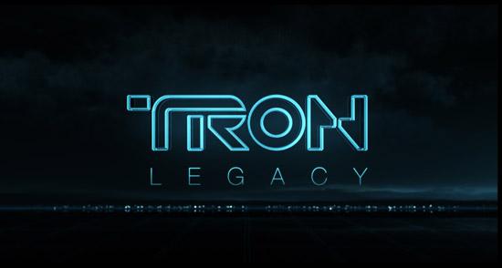 Tron Legacy, le trailer du film