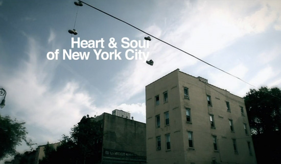 Heart and Soul of New York City