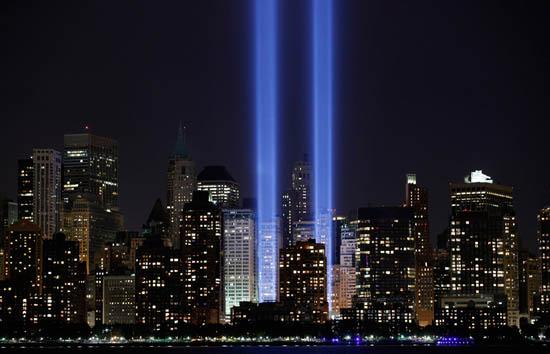 Commémoration du 9/11