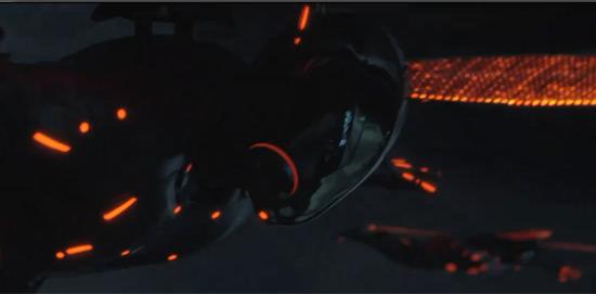 Tron Legacy : trailer final