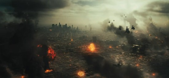 Battle:Los Angeles