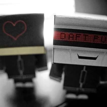 Mashup des Daft Punk qu'il est excellent