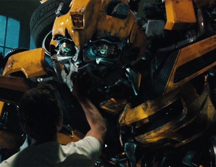 Transformers 3 : Dark of the Moon – Trailer