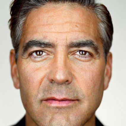 Portraits par Martin Schoeller