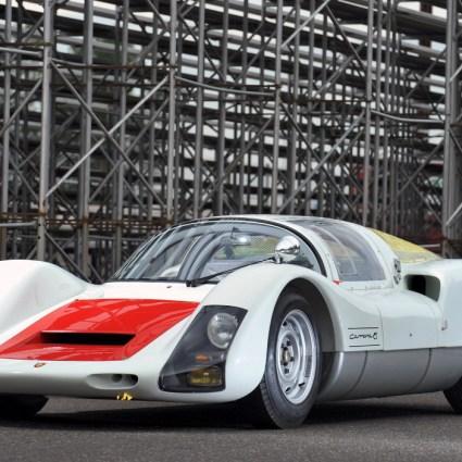1966 Porsche Typ 906 / Carrera 6