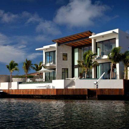 Bonaire House / Silberstein Architect